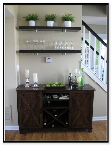 mini bar furniture for home attractive with regard to