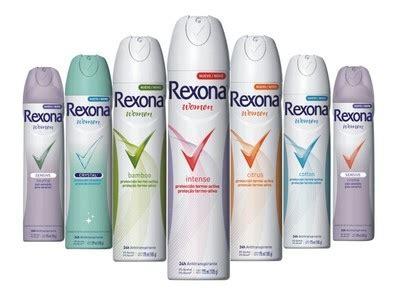 Deodorant Dove Rexona rexona anti perspirant
