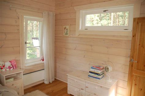 chambre enfant bois chambre enfant en bois clair martin braase photo n 176 45
