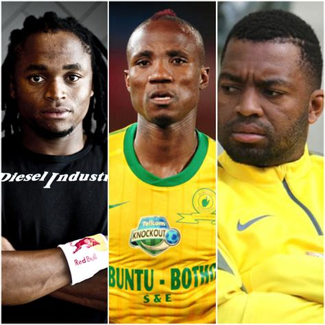 top 10 highest paid soccer players in south africa 2017 and their salary page 9 mzansi diaries