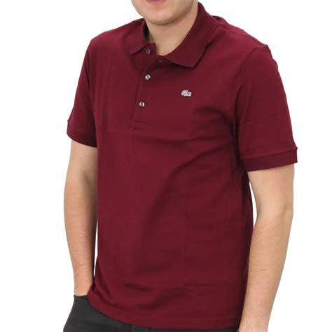 polo s s t shirt lacoste stretch polo s shirt top polo shirt t shirt