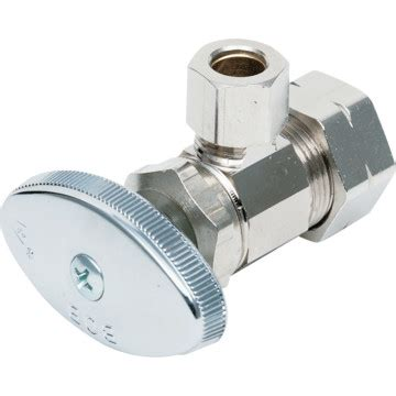 maintenance warehouse multi turn angle stop valve for