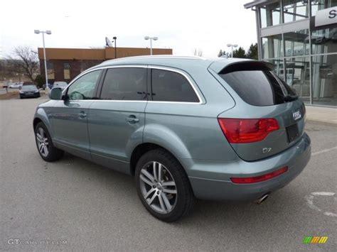 condor grey metallic 2007 audi q7 4 2 premium quattro exterior photo 46259599 gtcarlot