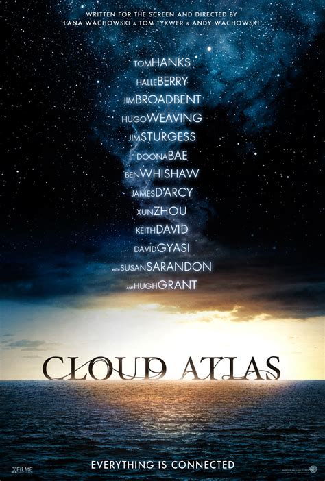 Cloud Atlas cloud atlas popcornography