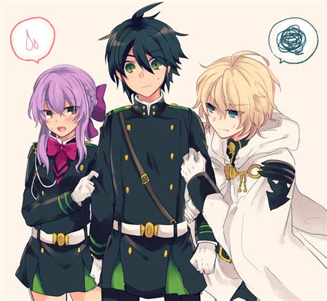 empire a tale of the merchant princes universe books image owari no seraph 1894070 jpg legends of the