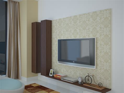wallpaper design for tv unit tv unit tower wallpaper decopad premium home