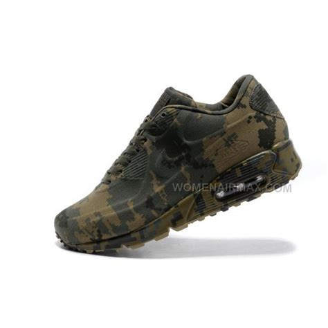 Nike Airmax 90 Army air max 90 womens shoes camo army green price 99 00