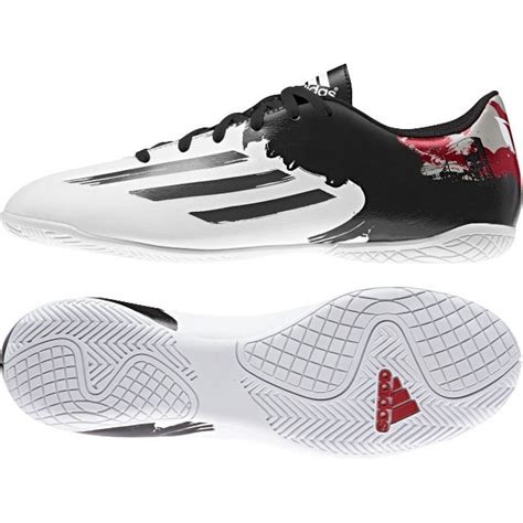 indoor football shoes india buy adidas messi 10 4 mens indoor soccer shoes white