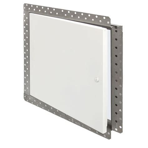 Drywall Access Door by Dw 5040 10x10 Acudor Dw 5040 10x10 10 Quot X 10 Quot Drywall