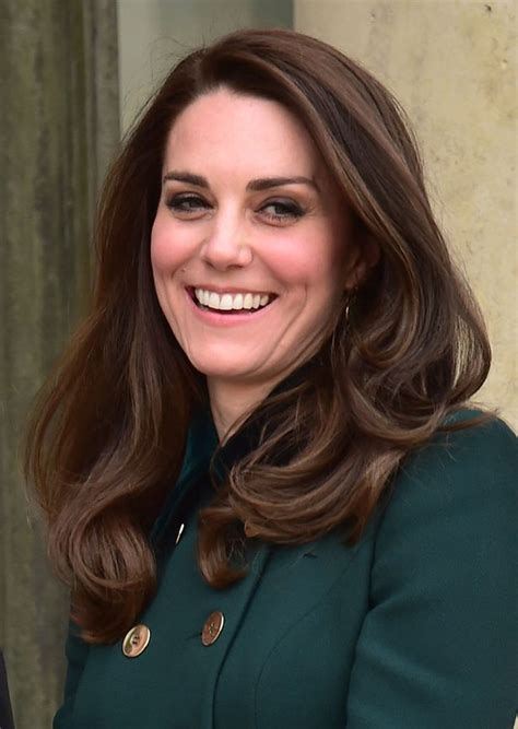 Going Green In Your Home by 10 Ways To Get Expensive Looking Hair Like Kate Middleton