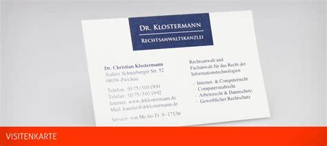 Anwalt K Ndigen Brief Anwalt Dr Klostermann Logo Briefbogen Visi Tmdesign Zwickau Werbeagentur Shops