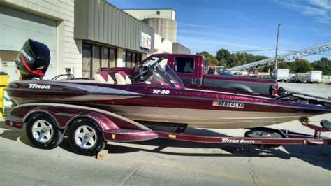triton bass boat trailer parts 2003 triton tr20 bassboat 23 ft bass boat 225 hp with