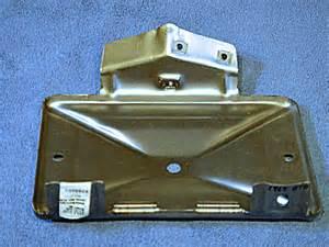 Pontiac Bonneville Battery Shop Nos Parts Classic Nos Parts
