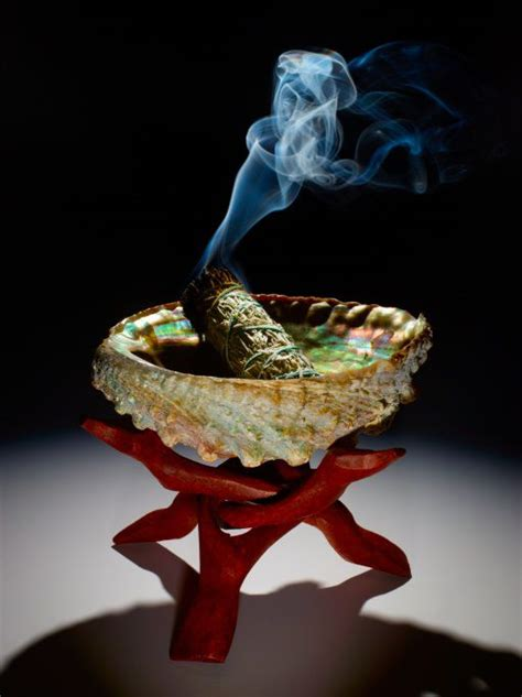 answers   smudging herbs questions