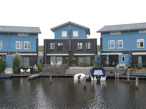 drachten nederland wonen  house styles