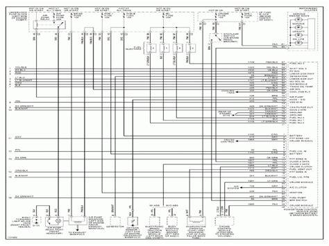 2003 saturn vue radio wiring diagram wiring forums