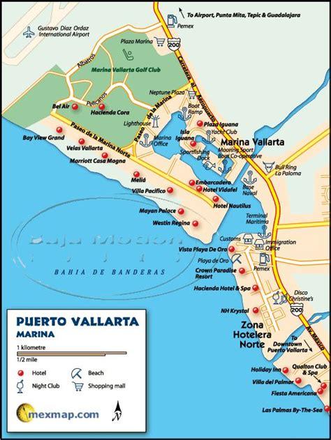 vallarta world map the world s catalog of ideas