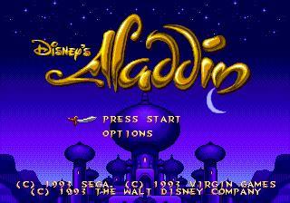 play aladdin sega genesis online | play retro games online