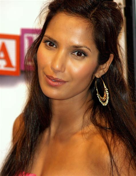 Brown Padma padma lakshmi ed b on sports