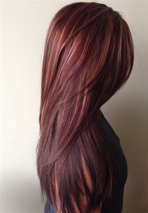 colour ideas hair color ideas 2015