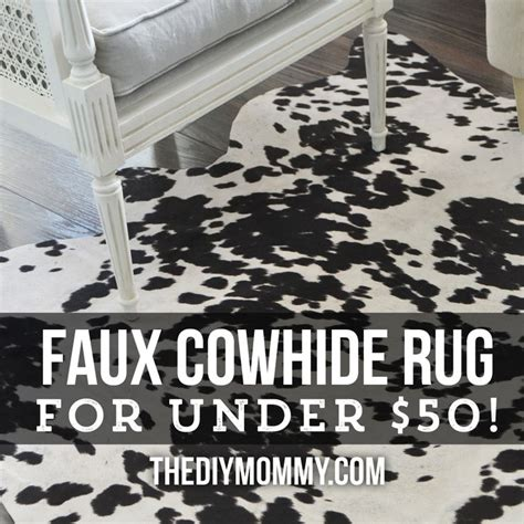 Synthetic Cowhide Rug 1000 Ideas About Faux Cowhide Rug On Cowhide
