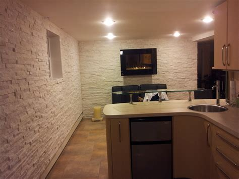 Natural Ledger Stone Finished Gallery   Kings Building