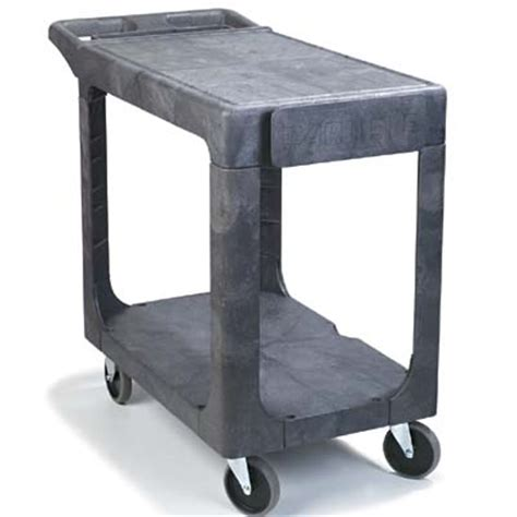 Impact Furniture Carlisle by Carlisle Uc1940 Utility Cart 500 Lb Capacity Kitchen