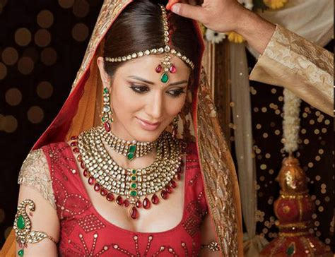 latest indian jewelry designs