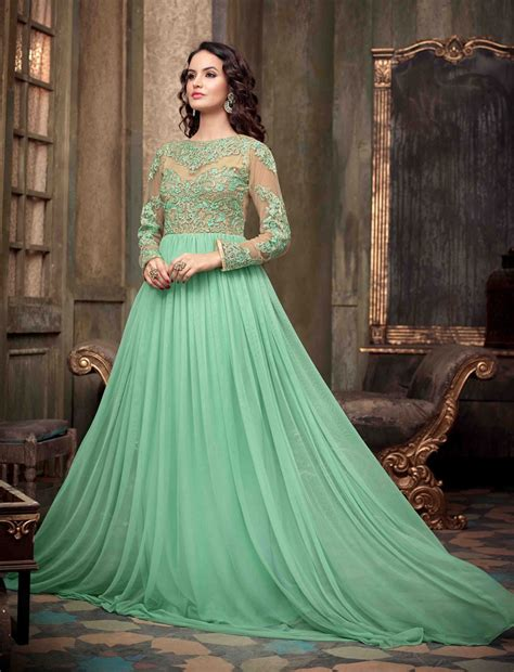 Different Wedding Pictures by Net Gown Dresses 2018 Styles Pictures Prices