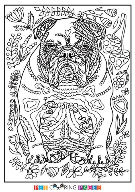 detailed coloring pages of dogs 291 best images about собака dog on pinterest coloring