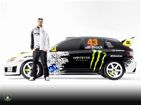 Ken Block Energy Dc mashababko wallpapers de dc