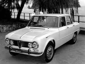 Alfa Romeo Giulia 1962 The 1962 Alfa Romeo Giulia 1600 Ti Ottority Classic Cars