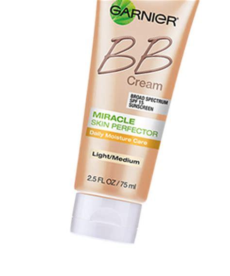 best bb creams best drugstore bb garnier skin renew bb