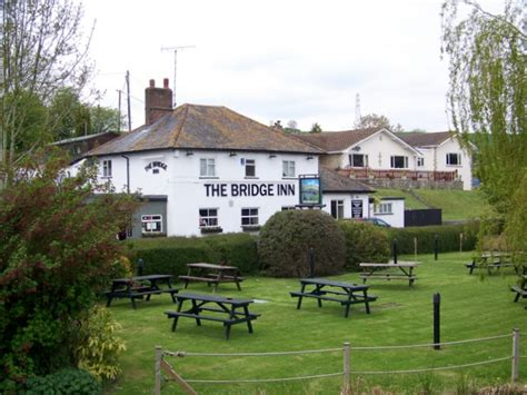 bridge inn 5 fabulous places for al fresco dining in wiltshire