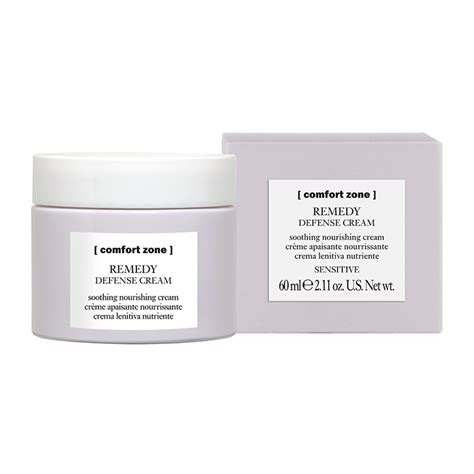 Comfort Items by Comfort Zone Remedy Defense 60ml Feelunique