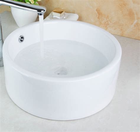 round sink bowl popular lavatory bowl buy cheap lavatory bowl lots from