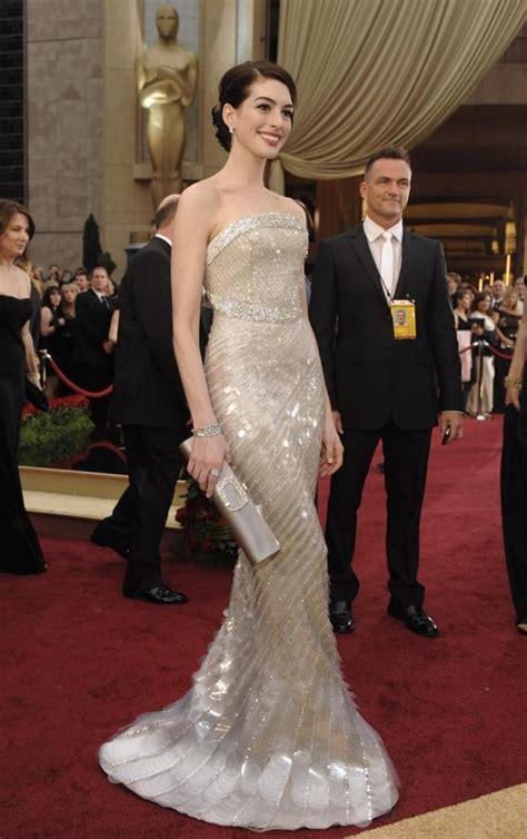 Oscars 2008 The Looks That Stole The Show by Oscars 2008 Carpet Photos