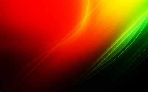 wallpaper green red yellow abstract red yellow and green colors
