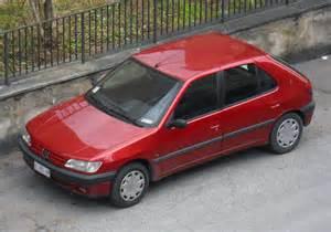 Peugeot 306 Wiki File 1996 Peugeot 306 Jpg