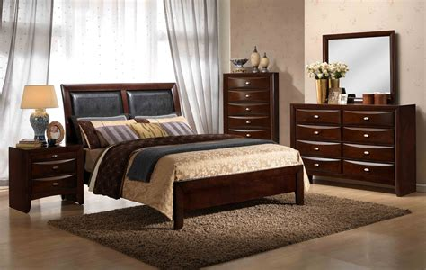 Bed And Nightstand Set Bed And Nightstand Set Interior Design