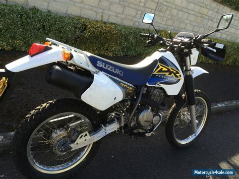 Suzuki 350 Dr 1999 Suzuki Dr 350 For Sale In United Kingdom