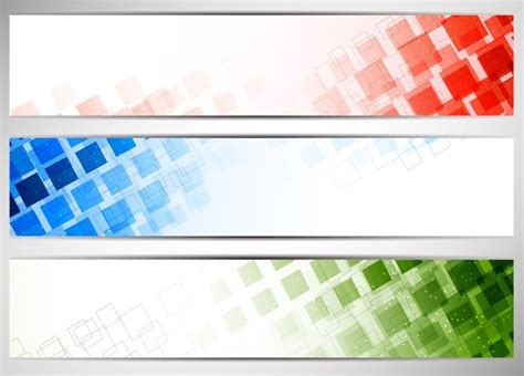 banner design free download free color gradient vector banner titanui