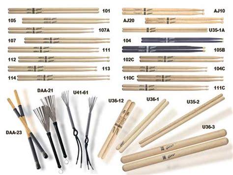 Stick Drum Kayu Kecil memilih stick yang baik praise situs informasi musik rohani terbesar terlengkap di