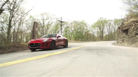 Jaguar F Type Maintenance Cost by 2016 Jaguar F Type S Coupe Manual Spin Photo
