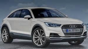 Q4 Audi Audi Q4 Suv Review Specs Price Release Date
