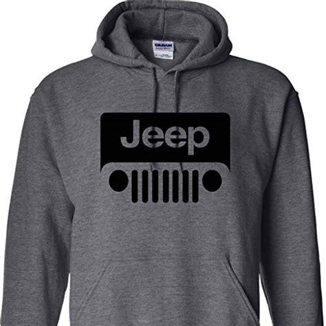 Sweaterhoodie Jeep Wrangler Jaket jeep s clothing liberty and grand