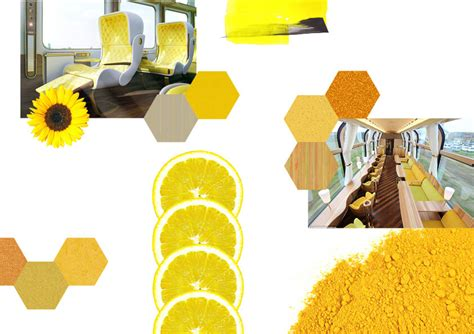 yellow mood railway news yellow moodboard