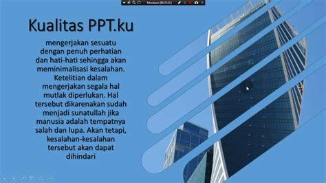 membuat presentasi menarik dengan powerpoint 2013 tutorial membuat powerpoint dengan slide menarik untuk