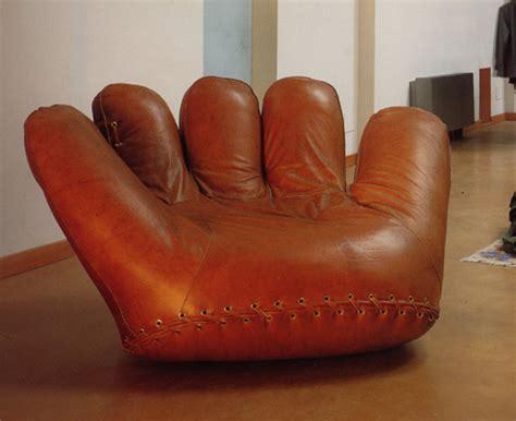 poltrona guantone baseball joe poltronova poltrone e chaise longue poltrone e