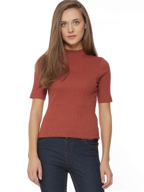 Sleeve Blouse New Look by Buy New Look Rib Sleeves Top For